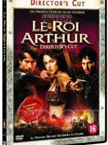 Le roi arthur (director's cut)