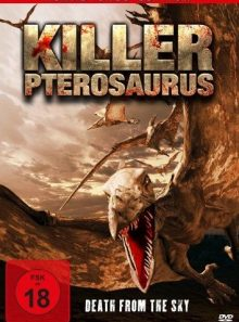 Killer pterosaurus - death from the sky (remastered edition)