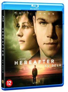 Au-dela (hereafter) - version belge français / néerlandais