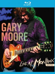 Live at montreux 2010 [blu ray]