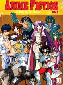 Anime fiction vol. 2