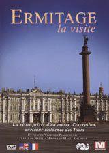 Ermitage : la visite