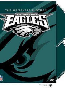Nfl films - the philadelphia eagles - the complete history