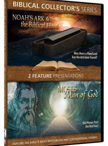 Biblical collector s series