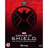 Marvel agents of s.h.i.e.l.d.: season 2 (limited edition)