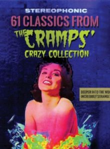 61 classics from the cramps crazy collec