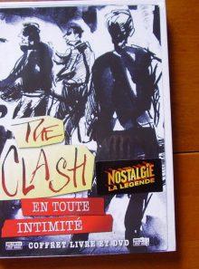 The clash en toute intimité