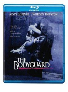 The bodyguard [blu ray]
