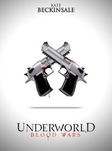 Underworld: blood wars: vod sd - location