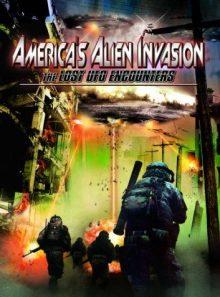 America s alien invasion