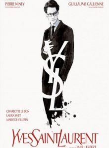 Yves saint laurent: vod sd - achat