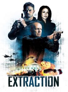 Extraction (2016): vod hd - achat