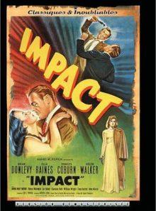 Impact - édition remasterisée