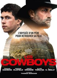Les cowboys: vod sd - location