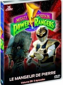 Power rangers - mighty morph'n', volume 28