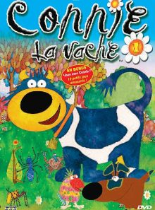 Connie la vache - vol. 1