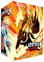 Heat guy j - intégral vf