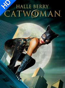 Catwoman: vod sd - achat