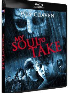 My soul to take - blu-ray 3d