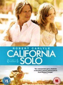 California solo [dvd]