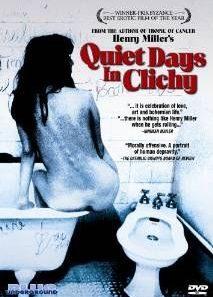 Henry miller's quiet days in clichy  - import uk
