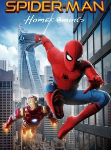 Spider-man: homecoming (extras): vod hd - achat