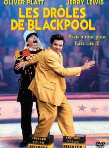 Les drôles de blackpool