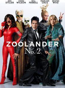 Zoolander 2: vod sd - achat