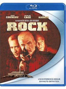Rock - blu-ray
