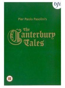 The canterbury tales (les contes de canterbury)