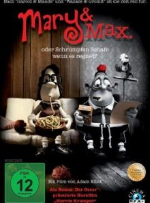 Collette, toni mary & max [import allemand] (import)