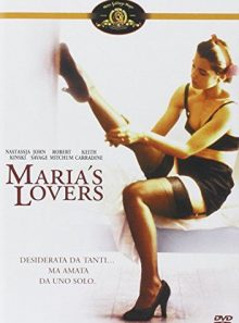 Maria s lovers