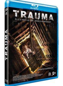 Trauma - blu-ray