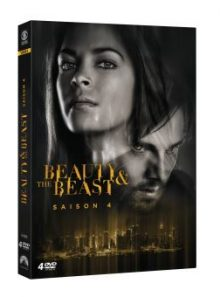 Beauty and the beast - the final season (dvd) [2016]