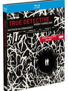 True detective - intégrale de la saison 1 - édition steelbook - blu-ray