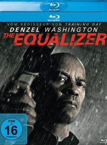 The equalizer (2 discs)