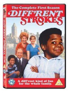 Diff'rent strokes - complete season 1