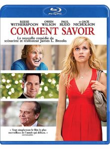 Comment savoir - blu-ray