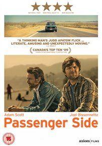 Passenger side [dvd]
