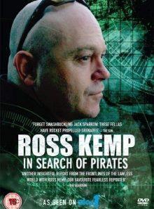 Ross kemp on pirates [import anglais] (import)