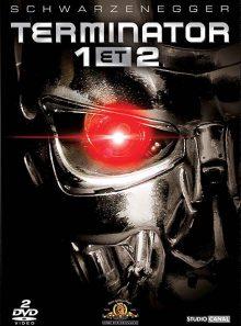 Terminator + terminator 2 - édition limitée