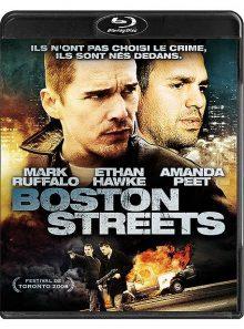 Boston streets - blu-ray