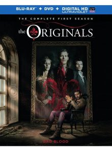 The originals - saison 1 - blu-ray + copie digitale