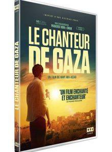 Le chanteur de gaza - dvd + copie digitale