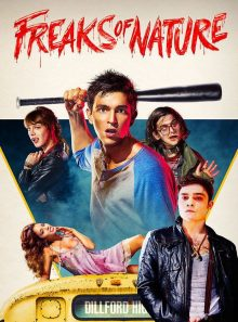 Freaks of nature: vod sd - location