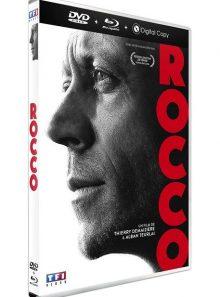 Rocco - combo blu-ray + dvd + copie digitale
