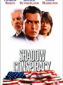Shadow conspiracy [region 2]