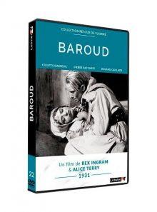 Baroud : colette derfeuil, pierre batcheff¿