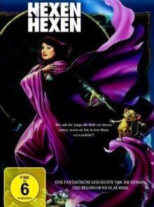 Dvd * hexen hexen [import allemand] (import)