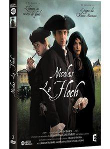 Nicolas le floch - saison 1
